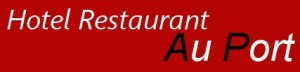 hotel restaurant au port