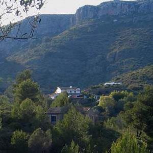 Agriturismo in Spanje