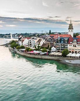 Leuke steden Duitsland