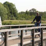 Reviews van Amslod fietsen